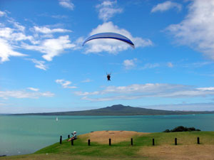 Rangitoto, Auckland, New Zealand - 15KB = 1.5% of 1 megabyte